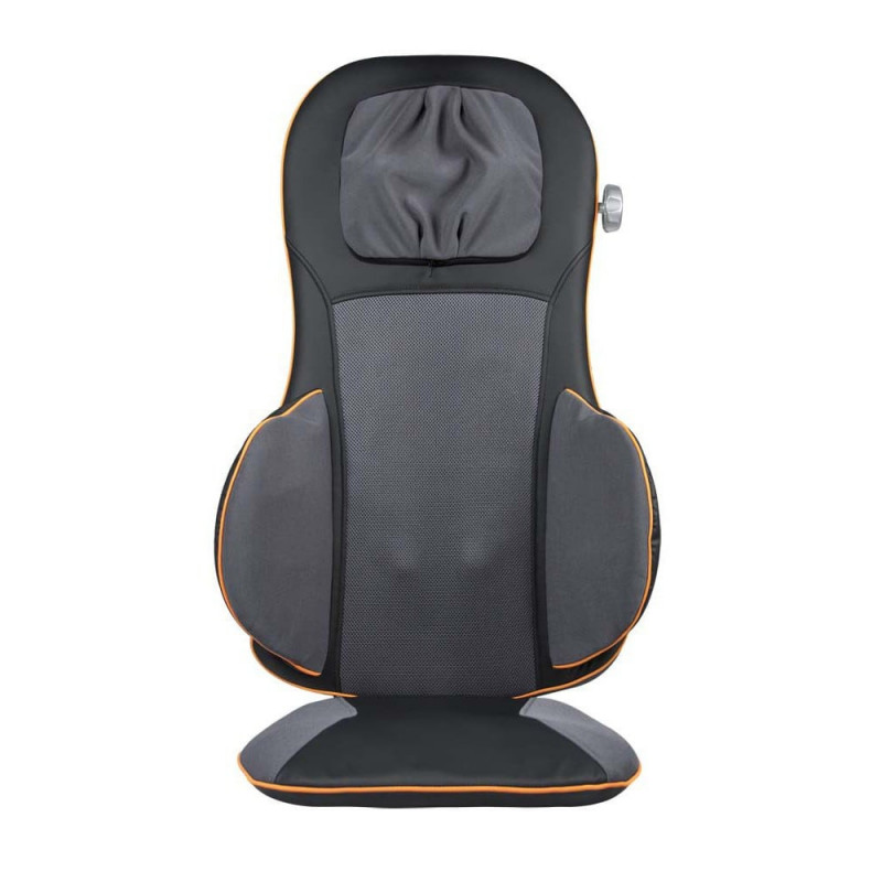 si ge de massage shiatsu thai mc825 medisana promosenior. Black Bedroom Furniture Sets. Home Design Ideas