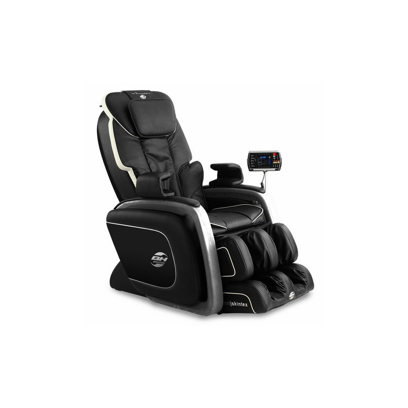 fauteuil de massage shiatsu m650n venice tecnovita by bh. Black Bedroom Furniture Sets. Home Design Ideas