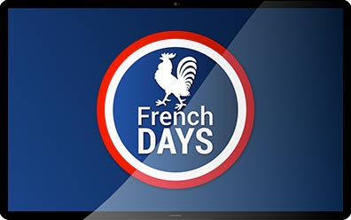 French days chez PromoSenior